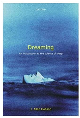 Read Dreaming: An Introduction to the Science of Sleep PDF