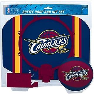 super popular 9a4ed 4fa27 NBA Cleveland Cavaliers Slam Dunk Softee Hoop Set ...