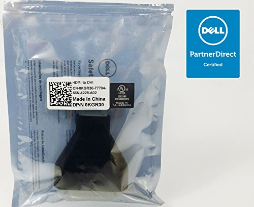 Dell single link Display Adapter