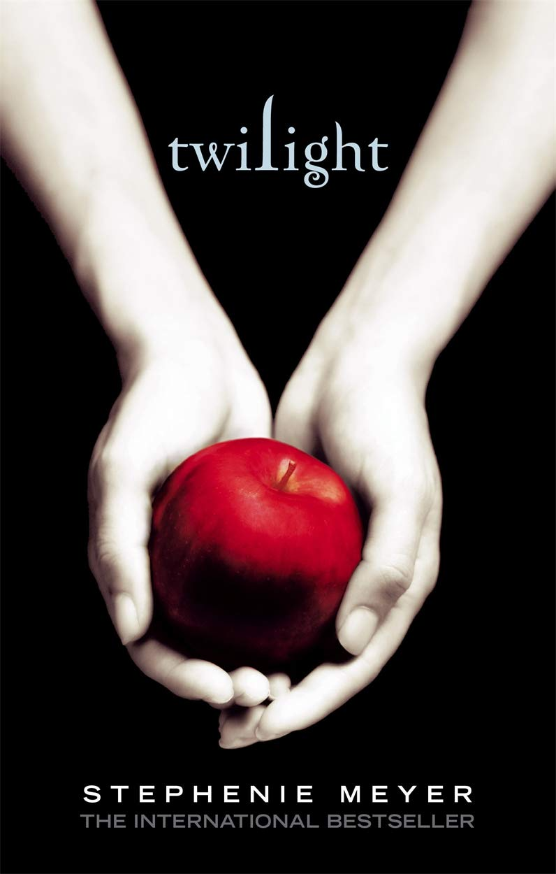 Twilight: Twilight, Book 1: 1/4 (Twilight Saga): Amazon.co.uk: Meyer,  Stephenie: Books