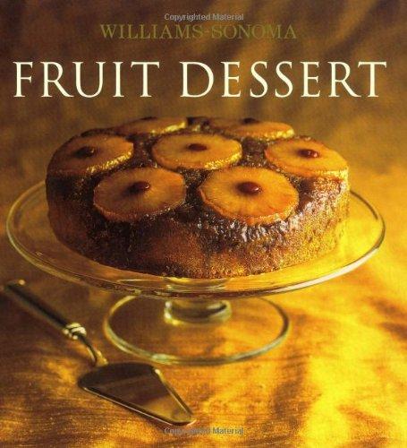Williams Sonoma Desserts - 6
