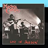 Live in Bergen by Magna Carta