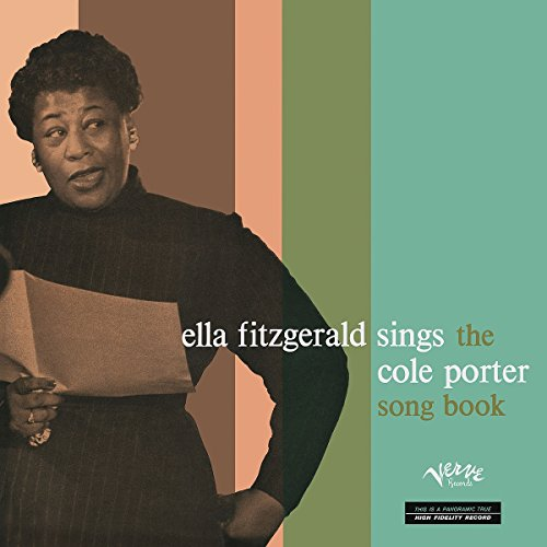 Ella Fitzgerald Sings The Cole Porter Songbook by Otis