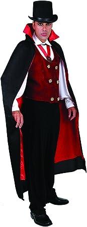 Stamco Disfraz Dracula: Amazon.es: Juguetes y juegos