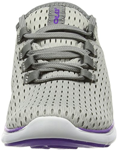 Grey Running Grey Sondrio Purple Gola Women's Shoes AT0nHq