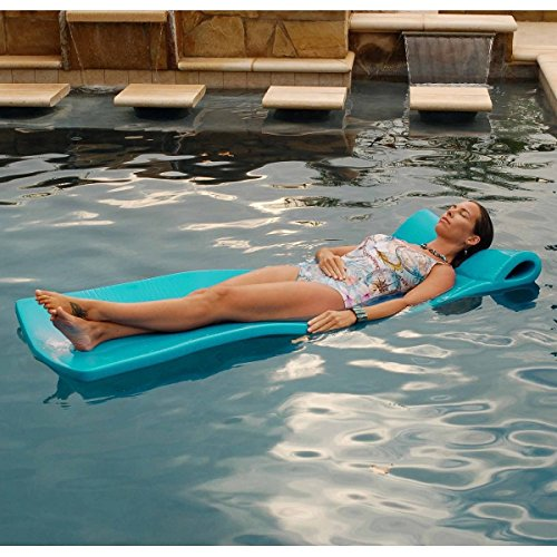 Texas Recreation Teal Vinyl-Coated For Long-Lasting Finis...
