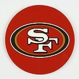 NFL San Francisco 49ers Coaster (Set Of 4)