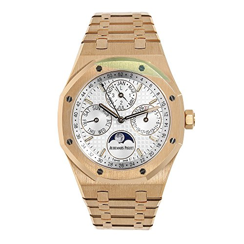 Audemars Piguet Royal Oak 41mm Perpetual Calendar Moonphase 26574OR.OO.1220OR.01