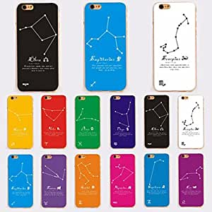 DD Twelve Sign Patterns for iPhone 6 (Assorted Colors) , Green