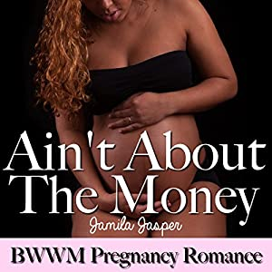 Ain't About the Money Audiobook