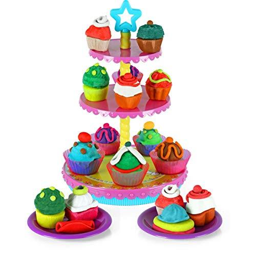 Fábrica de Cupcakes Xplast