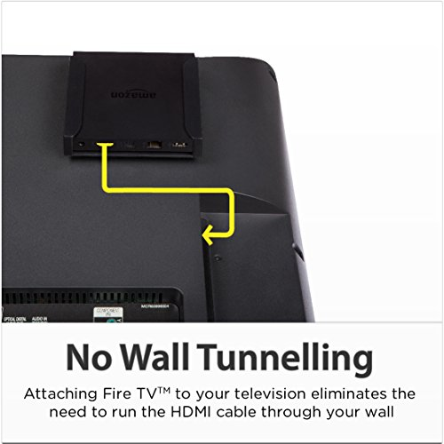 Large Product Image of TotalMount Fire TV Mounting System - Not Compatible with the New Fire TV