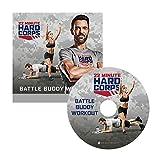 Tony Horton's 22 Minute Hard Corps Battle Buddy Workout DVD