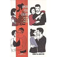 Amor por catro (Costa Oeste)