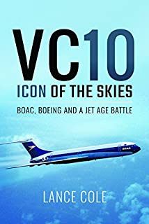 The story of the mcdonnell douglas md 11 9780993260452 amazon vc10 icon of the skies boac boeing and a jet age battle fandeluxe Choice Image