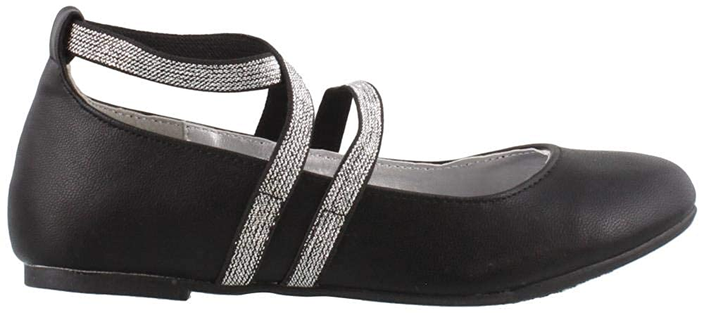 MIA Kids Girls Abbey Slip on Flats