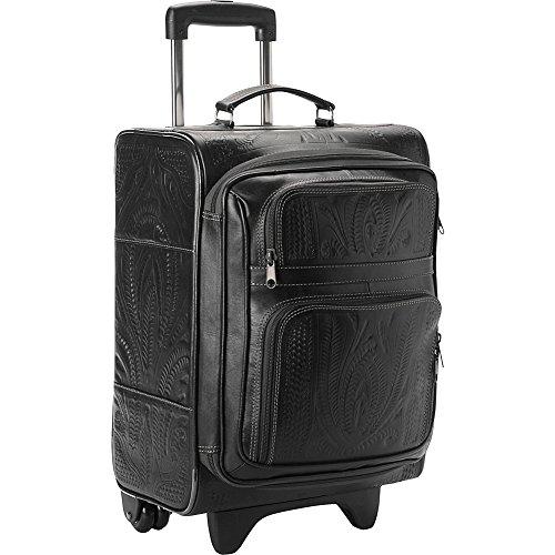 ropin-west-17-upright-roller-bag-black