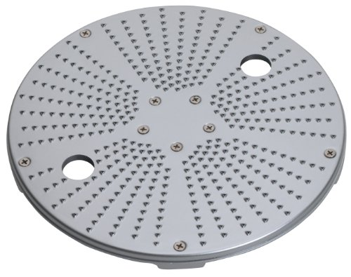Waring Commercial CFP26 Food Processor Grating Disc, 1/16-Inch