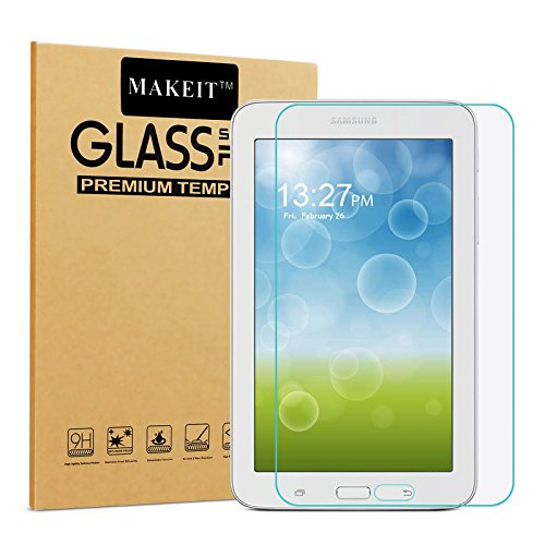 """Galaxy Tab 3 Lite 7.0"""" Screen Protector,MAKEIT Galaxy for sale  Delivered anywhere in Canada"""