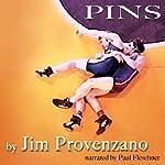 PINS | Jim Provenzano