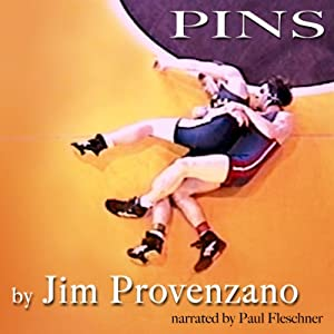PINS Audiobook