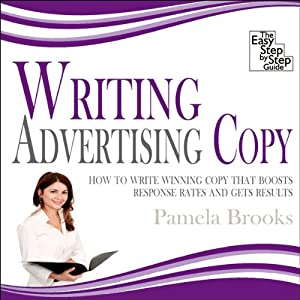Writing Advertising Copy Audiobook