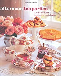 Afternoon Tea Parties: 1