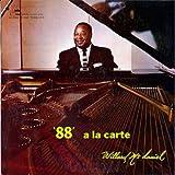 88 a la carte LP