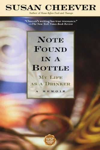 Note Found in a Bottle (Wsp Readers Club)