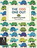 The Odd One Out, Britta Teckentrup, 0763671274