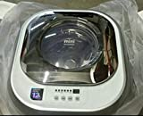 Dawoo DWD-03MAPC Mini Wall mounted Front Load Washer Platinum Silver AC220~240 Korea C type plug