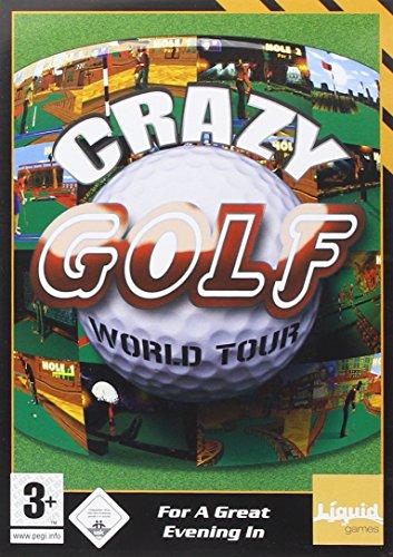 Crazy Golf: World Tour (PC)