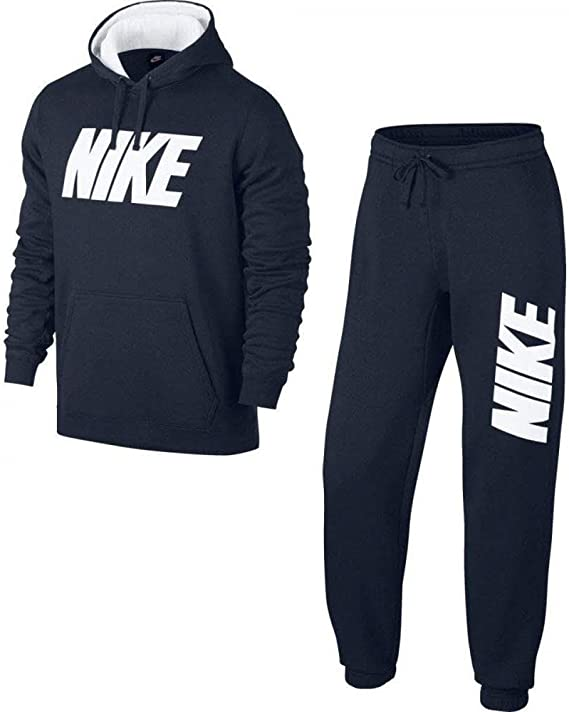 Nike M Nsw Trk Flc Gx Jdi Chándal, Hombre: Amazon.es: Ropa y ...