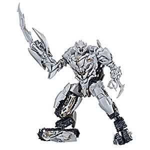 upc 630509652204 product image for Transformers Studio Series 13 Voyager Class Movie 2 Megatron | barcodespider.com