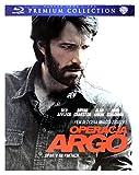 Argo (BD) [Blu-Ray] (English audio. English subtitles)