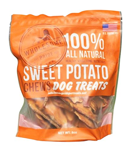 Wholesome Pride Sweet Potato natural product image