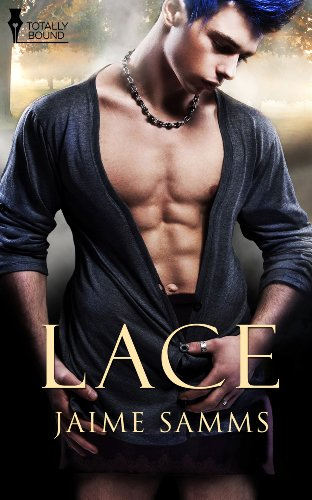 Lace by Jaime Samms | amazon.com