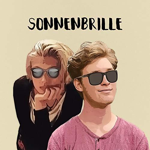 Sonnenbrille (feat. Lie) (Vision Sonnenbrille)