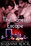 The Great Escape (Ecstasy Spa Book 4)