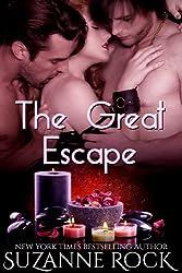 The Great Escape (Ecstasy Spa Book 4)
