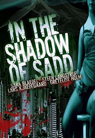 book cover of In the Shadow of Sadd