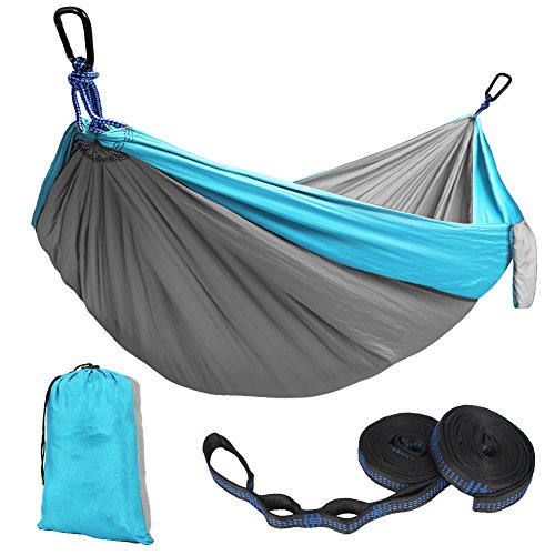 portable hammocks with tree straps buyer's guide for 2020