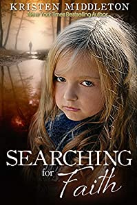 Searching For Faith  by Kristen Middleton ebook deal
