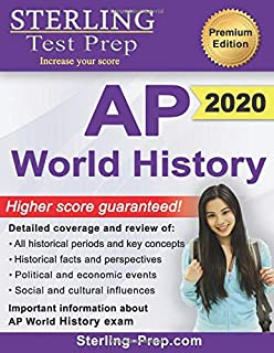 World History: Preparing for the Advanced Placement