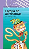 Loteria de adivinanzas / Lottery of Riddles (Spanish Edition)