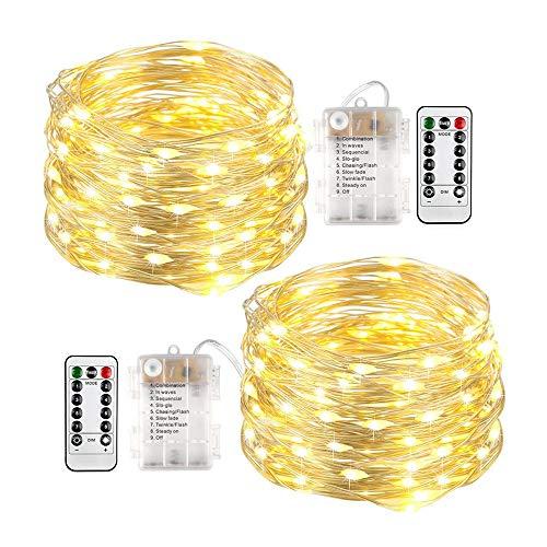 60 Led Light String