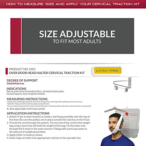 Buy traction device for neck