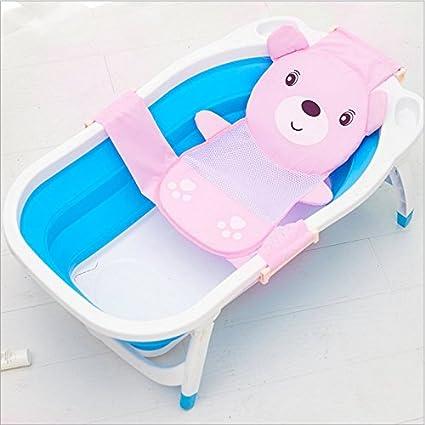 Primi Lovely - Asiento de baño neto apoyo Sling malla ducha baño ...