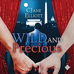 Wild and Precious Audiobook
