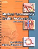 Medical Terminology for Health Professions 5th Edition